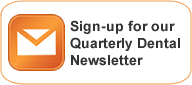 Quarterly Newsletter Sign-up