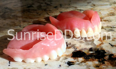 new emergency denture huntington beach dentist