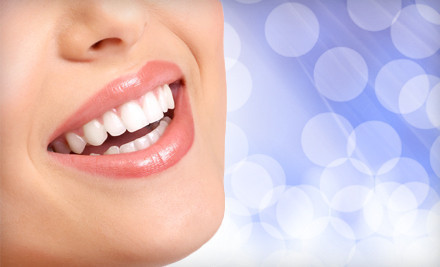 Teeth whitening guide orange county